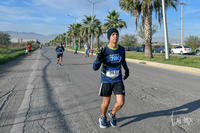 Medio Maratón 21K Autocentro Autopop