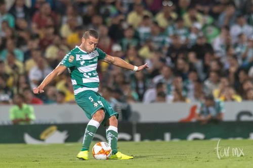 Martín Nervo
