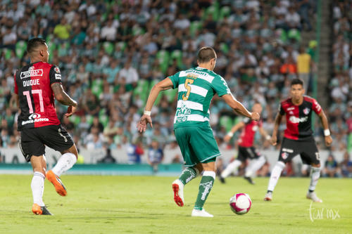 Hugo Martín Nervo 5