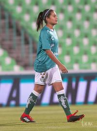 Alexxandra Ramírez 23