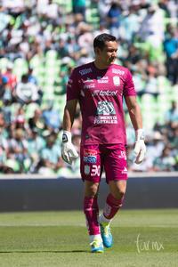 Portero León