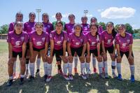 Equipo ESFFEM Zacatecas