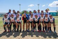 Equipo Aztecas FC Femenil