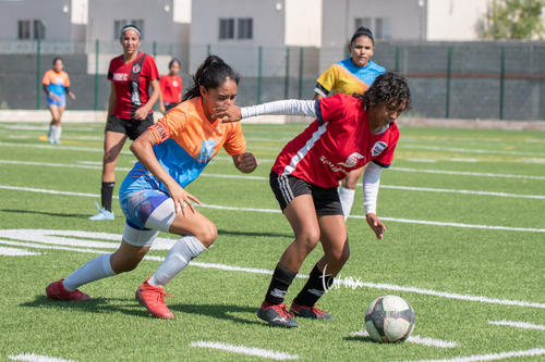 Aztecas vs Panteras