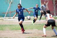 Aztecas F.C. vs Tuzas UAZ