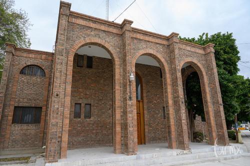 Biblioteca municipal, Alameda Zaragoza