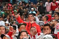 Santos Laguna vs Necaxa Clausura 2019 Liga MX