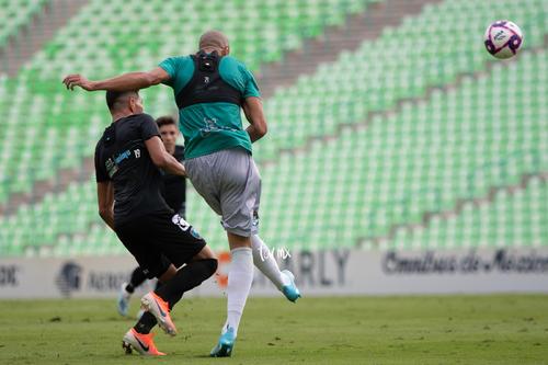 Santos Tampico Madero FC