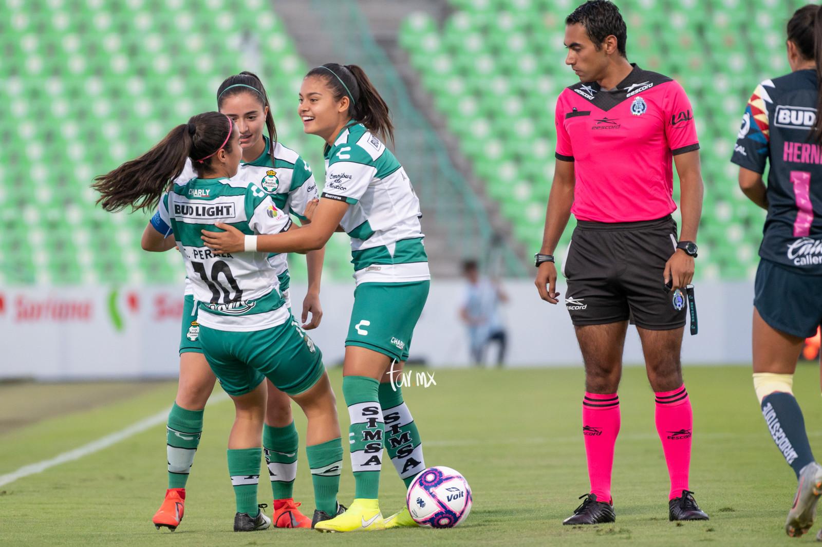 Cinthya Peraza, Daniela Delgado, Alexxandra Ramírez