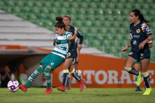 Guerreras vs Águilas, Joseline Hernández