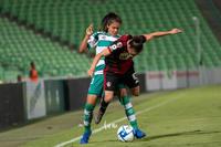 Joana Robles, Alexxandra Ramírez