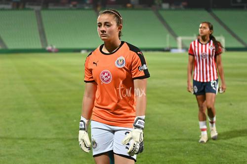 Santos vs Chivas J12 C2019 Liga MX Femenil