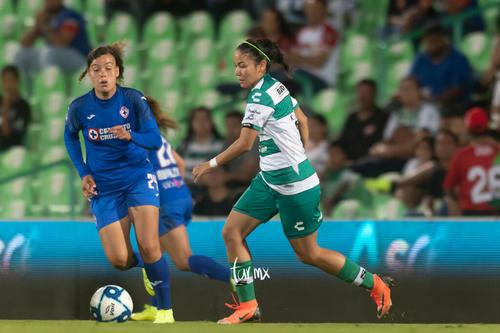 Alejandra Curiel, Katia Estrada