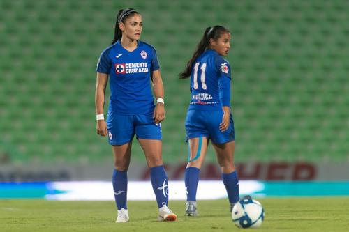 Wendy Jimenez, Brenda García