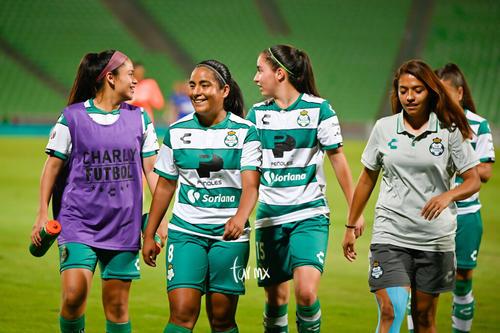 Daniela Delgado, Aidé Pérez, Yahaira Flores
