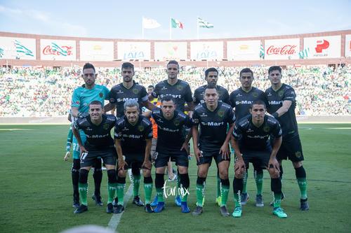 Santos vs FC Juárez jornada 3 apertura 2019 Liga MX