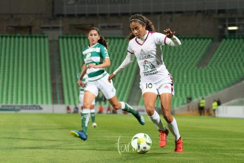 Diana García 10