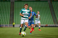 Santos vs Monterrey J9 C2019 Liga MX Femenil