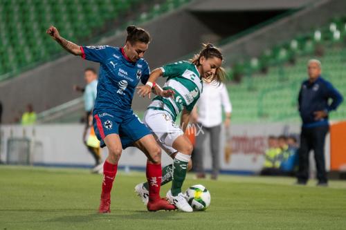 Norali Armenta, Linda Valdéz