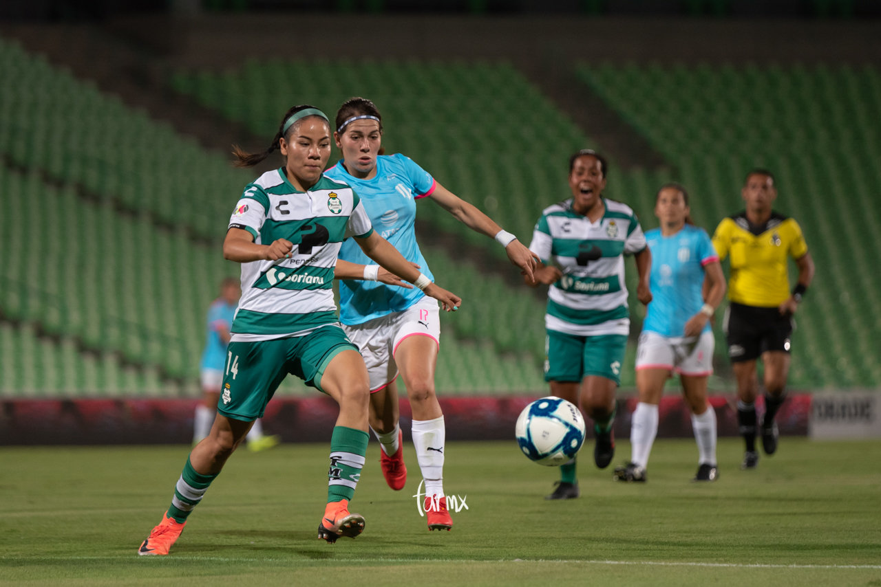 Alicia Cervantes, Katia Estrada