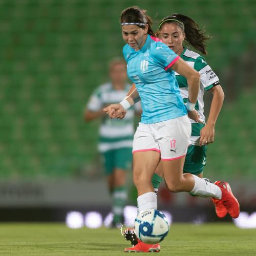 Alicia Cervantes, Daniela Delgado