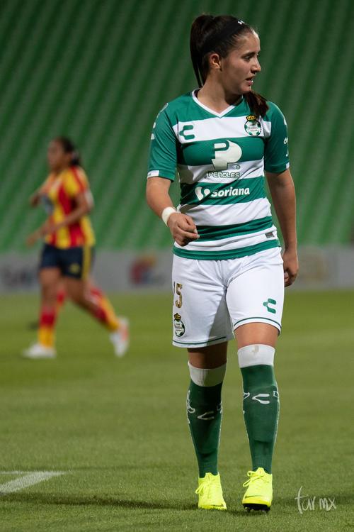 Daniela Delgado 15