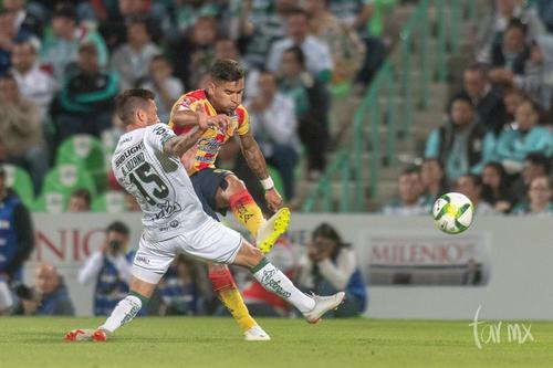 Brian Lozano 15, Rodolfo Vilchis 12