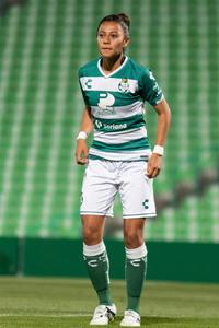 Santos vs Necaxa J10 C2019 Liga MX Femenil