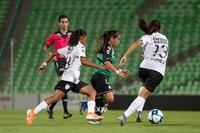 Karen Gómez, Ashly Martínez