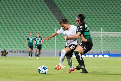 Mónica Ocampo, Ana Gutiérrez