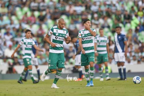 Gerardo Arteaga, Matheus Doria