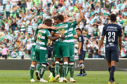 Gol de Matheus Doria