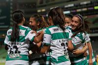 Alexxandra Ramírez, Ashly Martínez, Brenda López, Olga Trasv