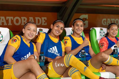jugadoras, Perla Navarrete, Natalia Miramontes