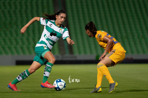 Karla Martínez, Selene Cortés