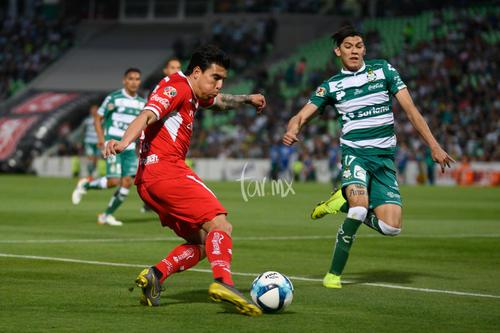 Luis Mendoza, Arteaga