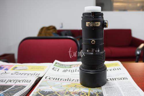 Nikon 300 f/4