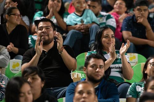 Santos CFC2020 Monterrey CFC2020