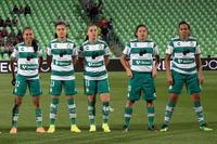 Esmeralda Zamarron, Daniela Delgado, Alexxandra Ramírez, Olg