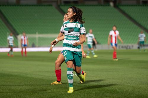 Alexxandra Ramírez, Priscila Padilla
