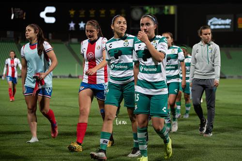 Katia Estrada, Daniela Delgado