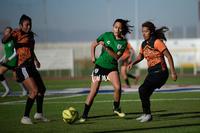 Aztecas FC vs CEFORUVA