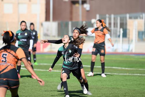 Aztecas FC FIS 17