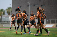 Festejo de gol, Fernanda Rodríguez