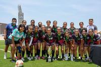 CECAF FC, sub campeón