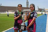 Final, Aztecas FC vs CECAF FC