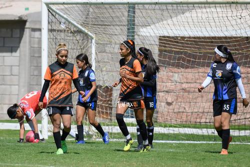 Aztecas FC vs CEFOR Pachuca Tampico Madero