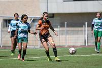 Aztecas FC vs Cefor  Santos