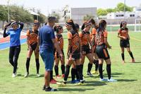 Aztecas FC vs Panteras FC