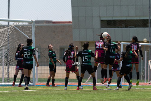 Cecaf FC vs Santos FIS 20